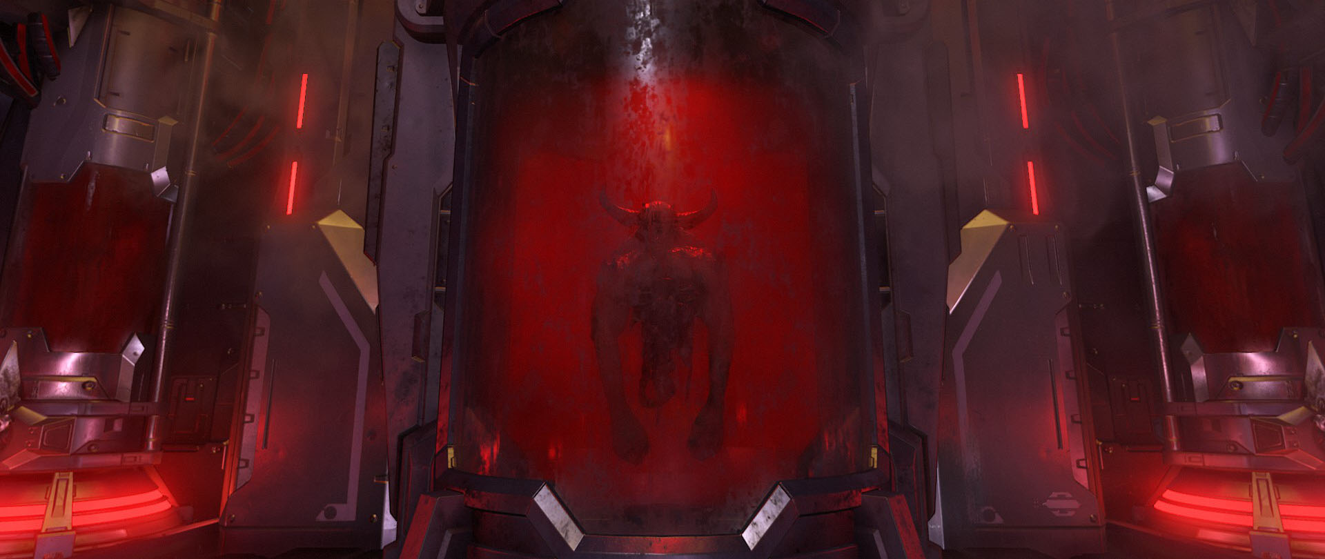 Doom Eternal Canavarmatik