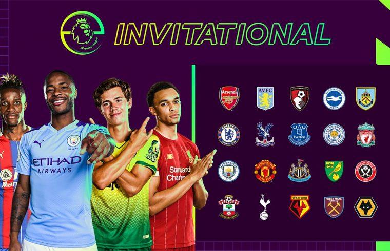 Premier Lig FIFA 20 Turnuvası