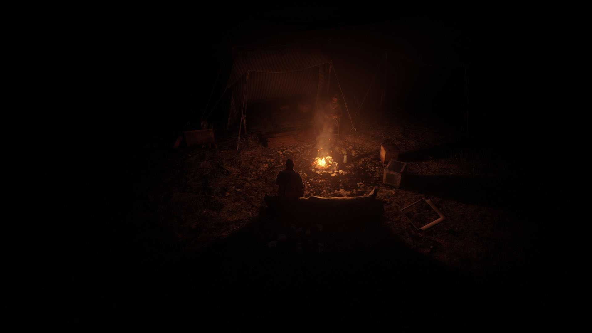 Red Dead Redemption 2 PC incelemesi