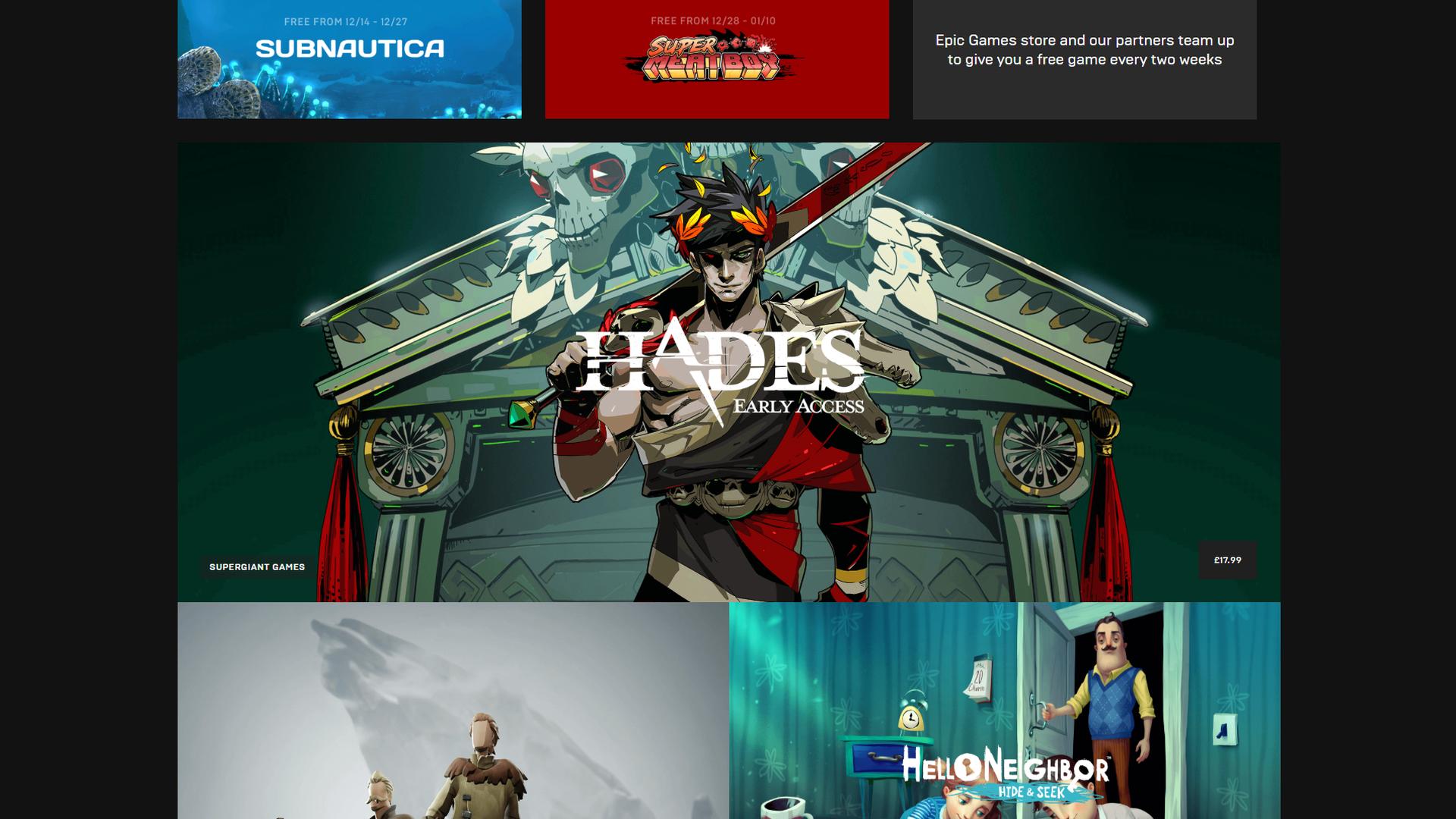 korsan oyun, epic games store