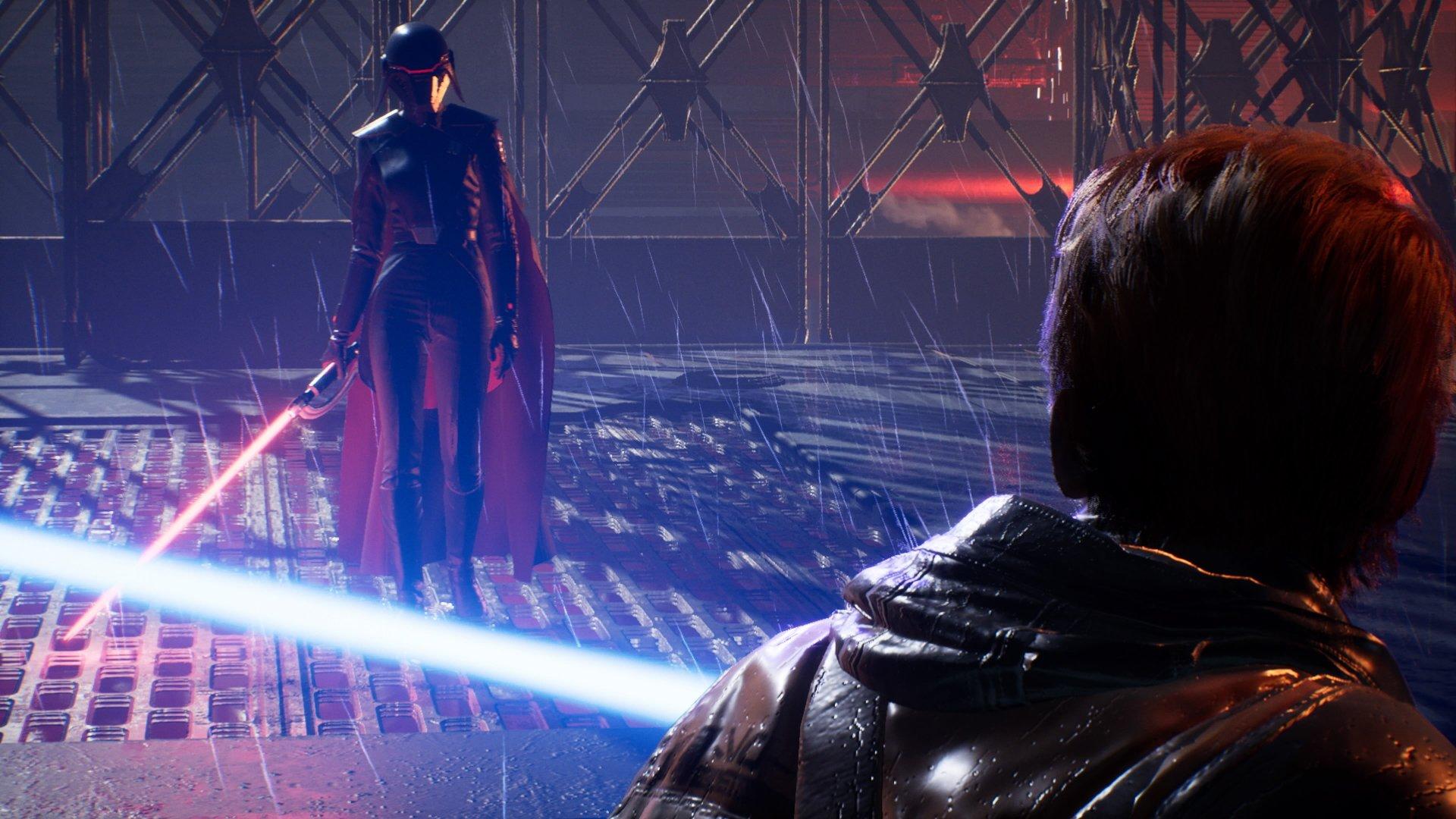 star wars jedi: fallen order, second sister