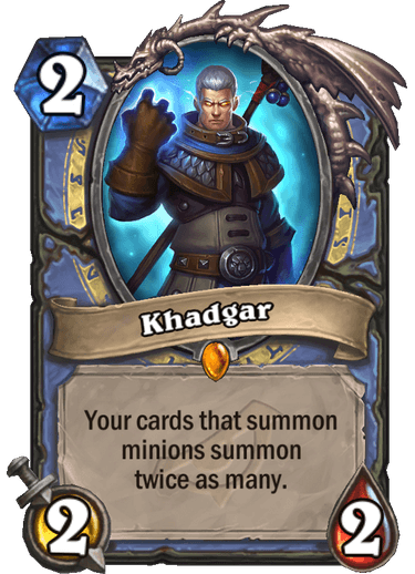 rise of shadows, khadgar