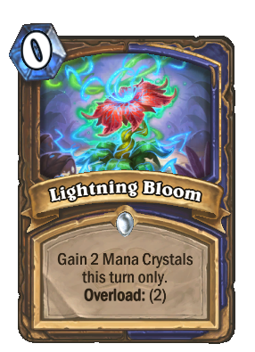 scholomance academy, lightning bloom