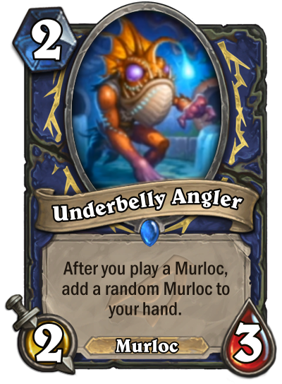 rise of shadows, underbelly angler